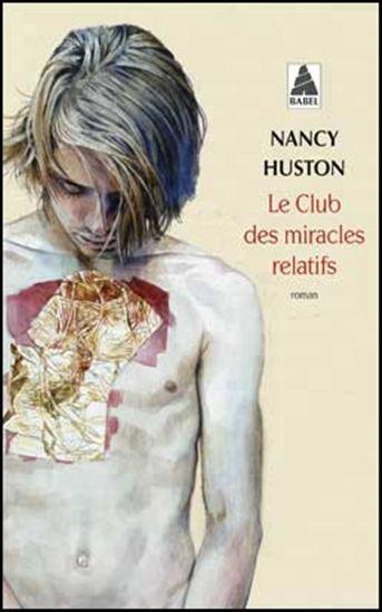 Club des miracles relatifs(Le)