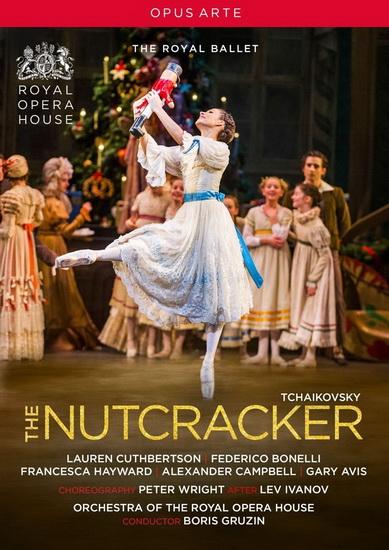 Nutcracker (The) (DVD)