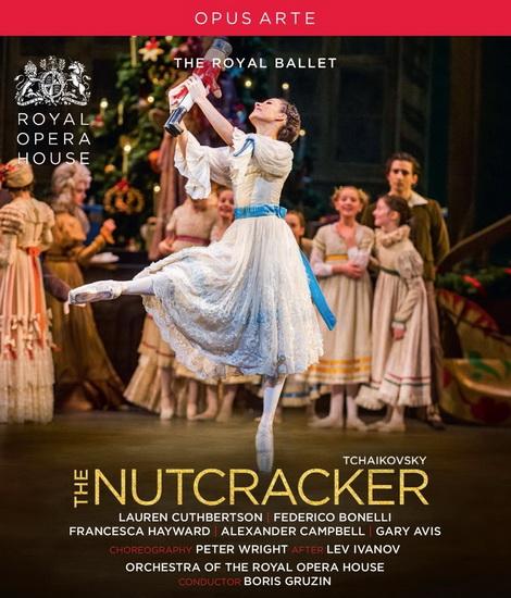 Nutcracker (The) (BR)