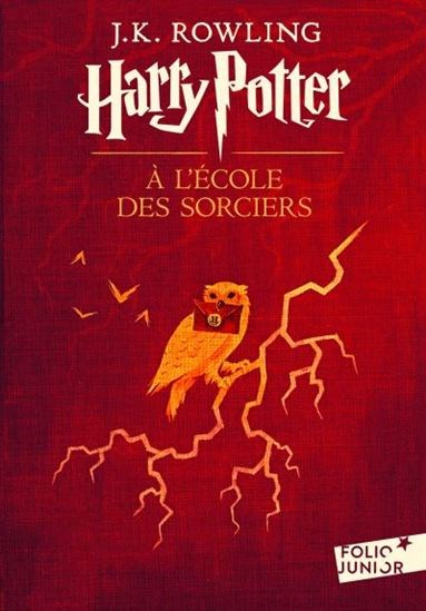 Harry Potter A L Ecole Des Sorciers N Ed Archambault
