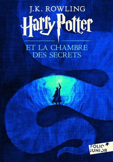 Harry Potter et la chambre des secrets N. éd.