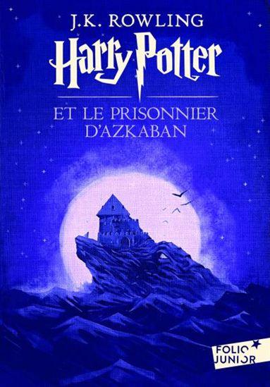 Harry Potter et le prisonnier d'Azkaban N. éd.