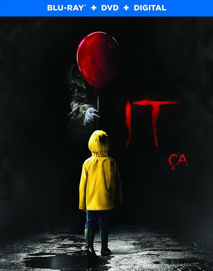 It (+Dvd+Uv)