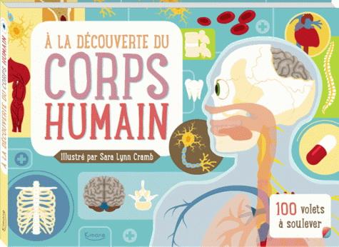 À la découverte du corps humain
