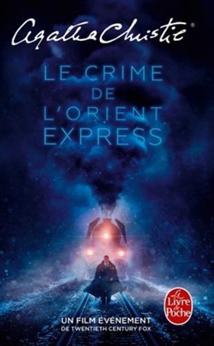 Crime de l'Orient-Express(Le)