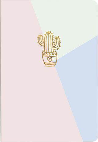 Journal souple 3AS Emma Verde