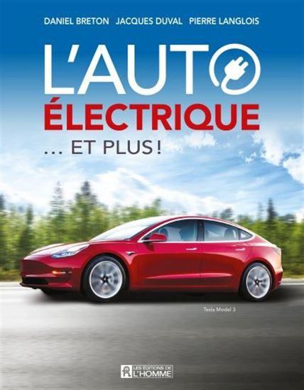 Auto électrique(L') 2ed