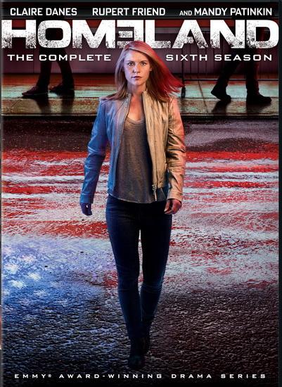Homeland (Season 6)