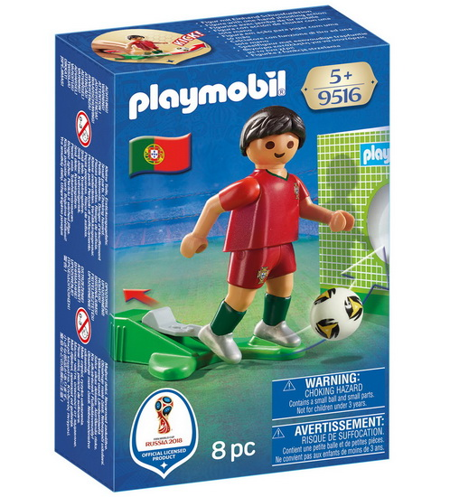 Joueur de soccer Portugais