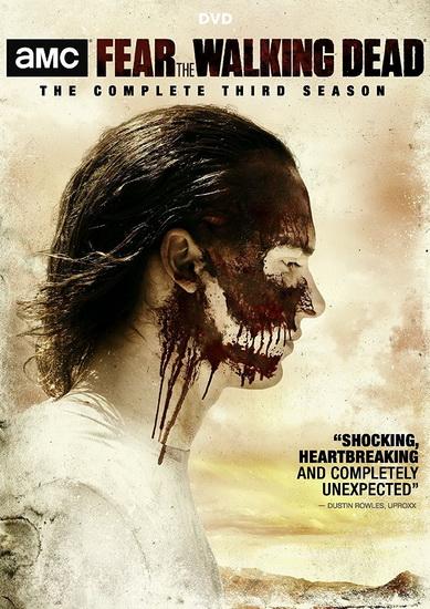 Fear The Walking Dead (Season 3)