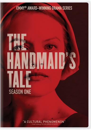 Handmaids Tale (The) (Season 1)