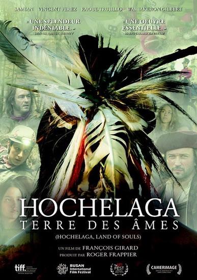 Hochelaga: Terre Des Ames