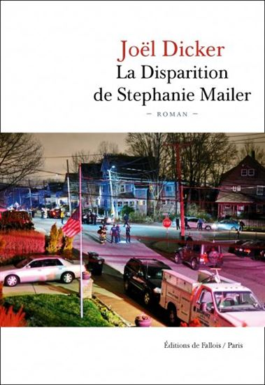 Disparition de Stephanie Mailer(La)