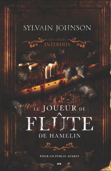 Joueur de flûte de Hamelin(Le)