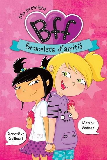 Bracelets D Amitie 01 Archambault
