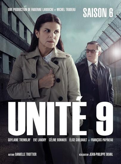 Unité 9 (Saison 6)