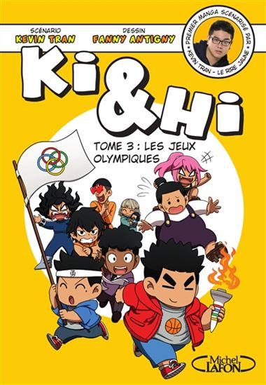 Ki et Hi #03