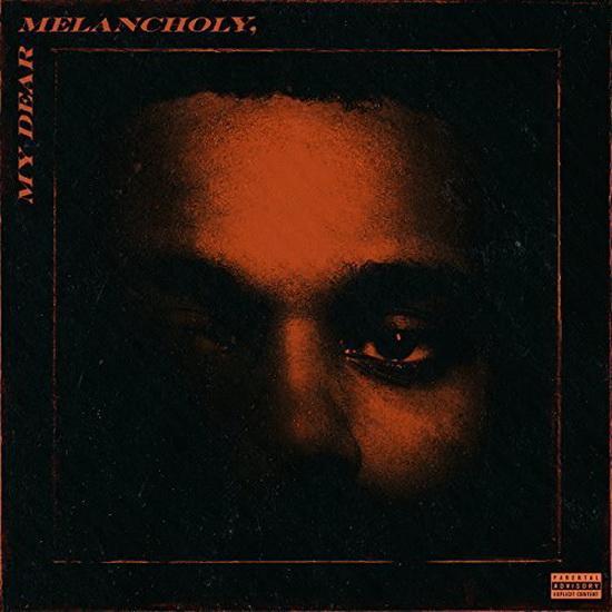 My Dear Melancholy (EP)