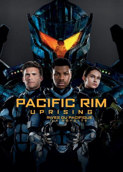 Pacific Rim : Uprising (Rives du Pacifique: La révolte)