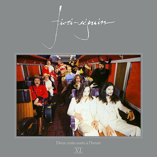 Deux cents nuits à l'heure XL (Vinyl)