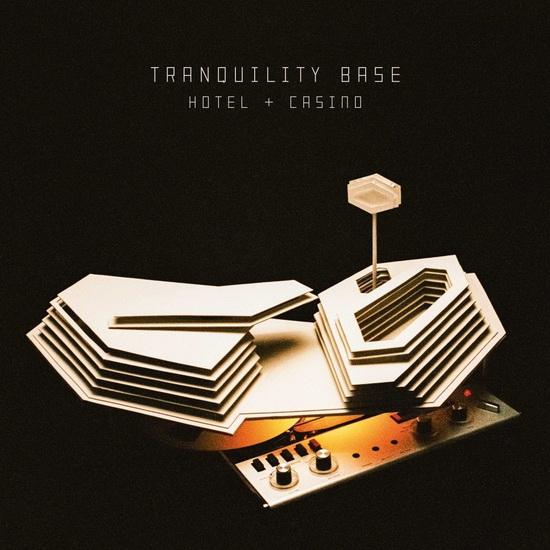 Tranquility Base Hotel + Casino (Vinyl-180gr.+booklet)