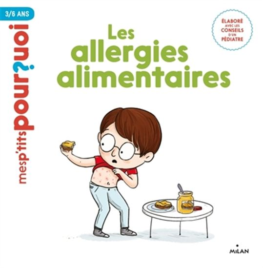 Allergies alimentaires(Les)