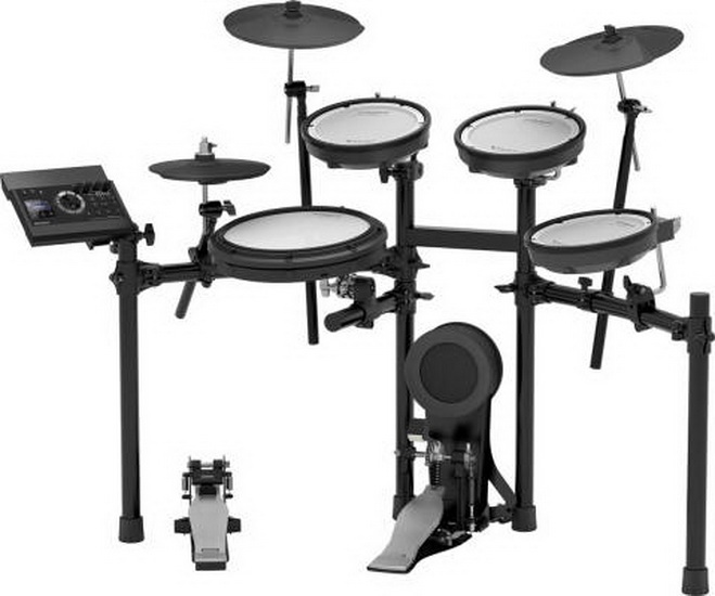 Batterie Électronique V-Drums