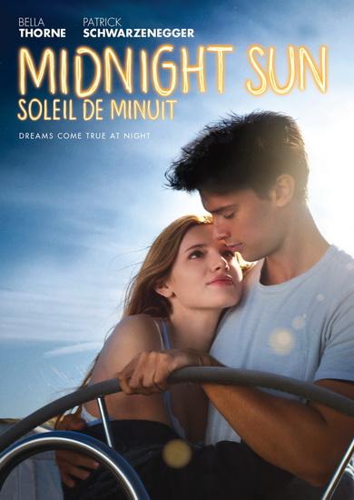 Midnight Sun (Soleil de minuit)