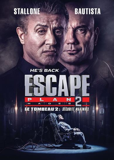 Escape Plan 2 : Hades (Le Tombeau 2: Sécurité maximale)