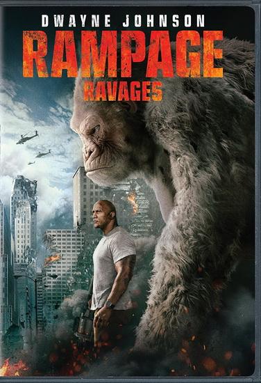 Rampage (Rampage : Hors De Contrôle)