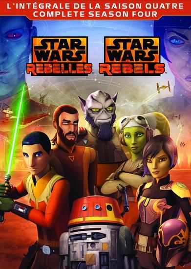 Star Wars Rebels (Season 4)