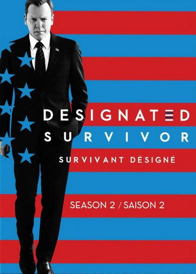 Designated Survivor (Season 2)