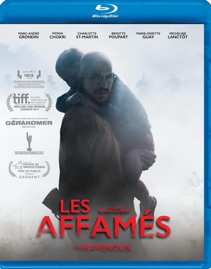 Affamés (Les) (Blu-Ray)(Exclusivité)