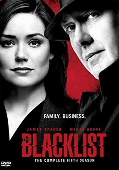 Blacklist (The) (Season 5)