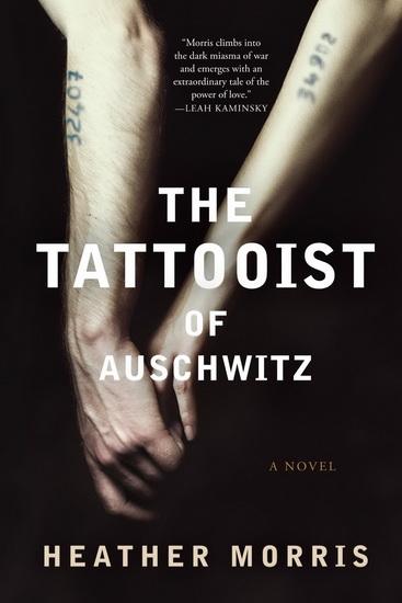 Tattooist of Auschwitz(The)
