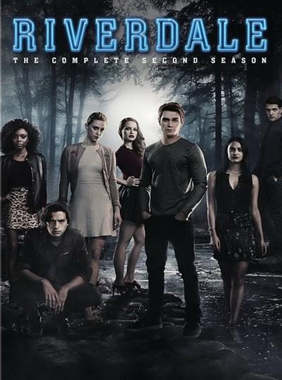 Riverdale Season 2 Archambault