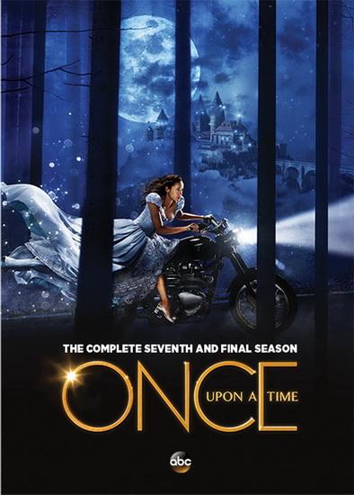 Once Upon A Time (Season 7)