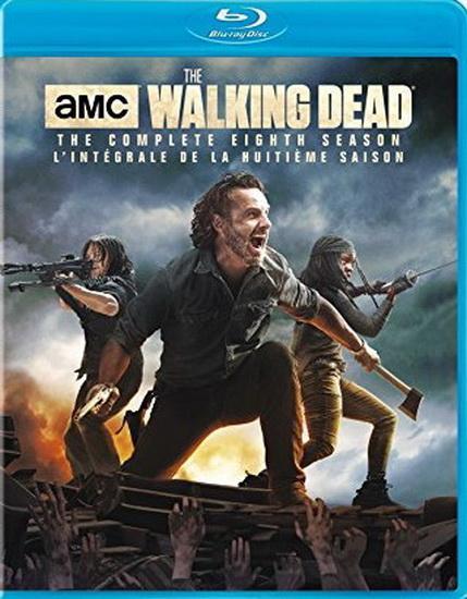 Walking Dead (The) (Saison 8)