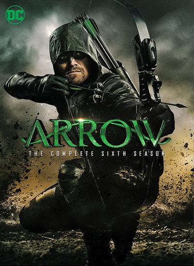 Arrow (Season 06)