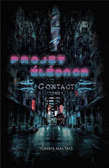 Projet Éléonor T.01 Contact