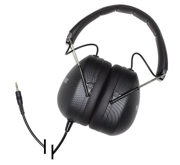 Écouteurs Isolés
