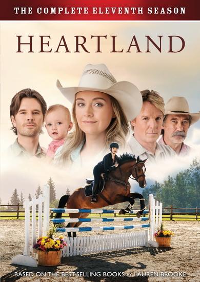 Heartland (Season 11)