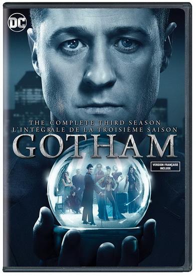 Gotham (Saison 3)