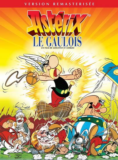 Asterix : Le Gaulois