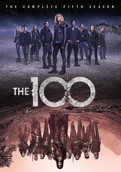 100 (The) (Season 5)
