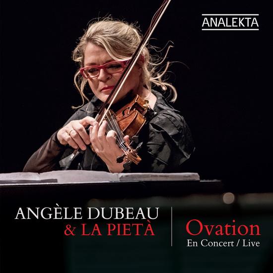 Ovation en Concert - Live