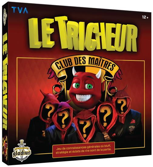 Le Tricheur Club des maîtres