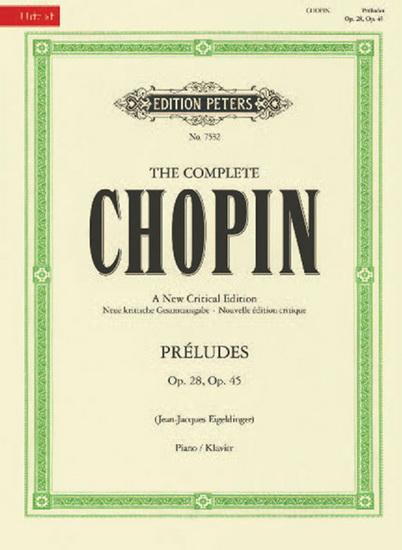 Chopin Sticky Notes