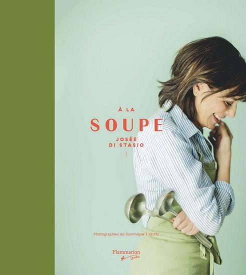 À la soupe