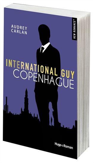 International guy T. 03 Copenhague